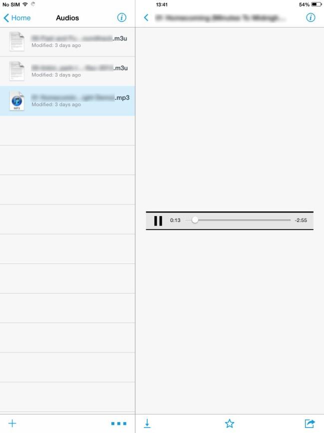 listen mp3 online