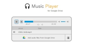 4_Music player